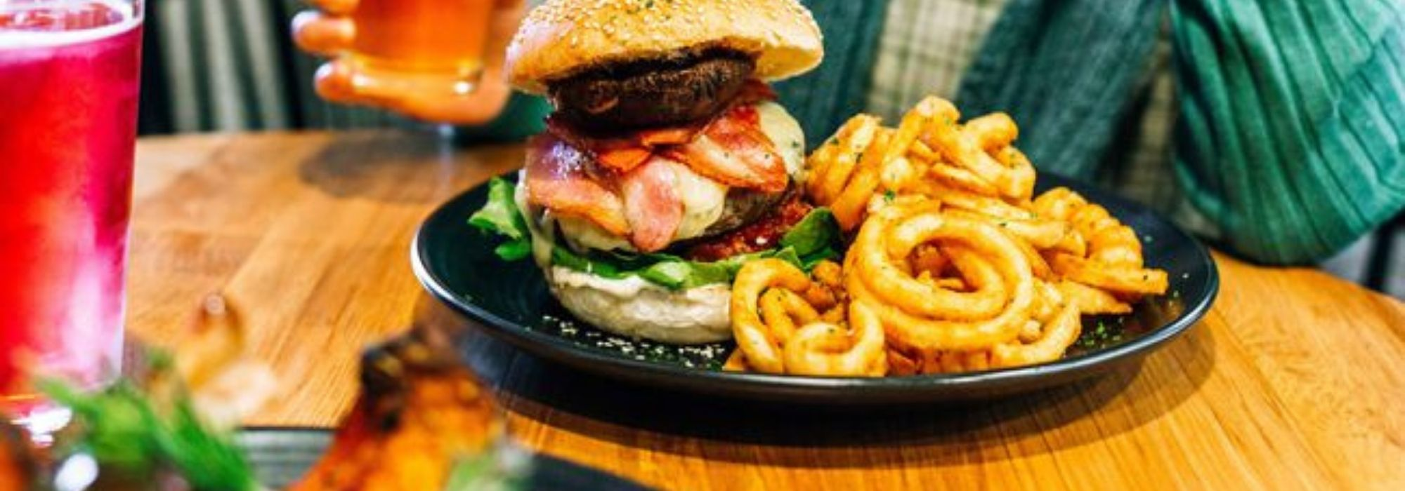 How do you like your fries? Six places in Rotorua to try