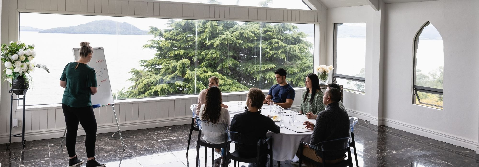 Small venues perfect for intimate gatherings