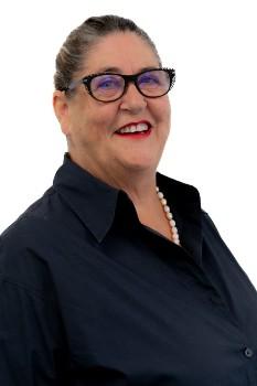 Brigitte Nelson
