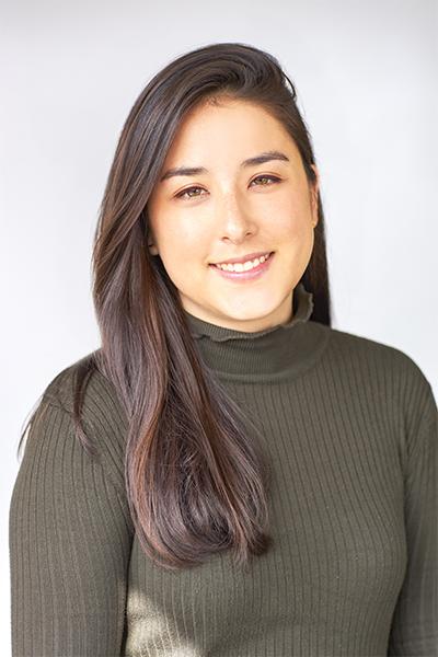 Cynthia Fang